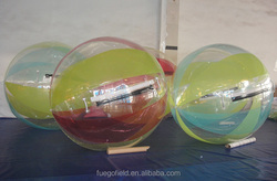 2014 Interesting Sports water soluble golf ball for player