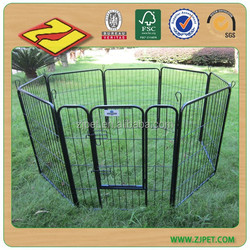 outdoor dog fence DXW009