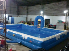 2015 Newest inflatable pool,inflatable adult swimming pool,inflatable pool rental,inflatable deep pool