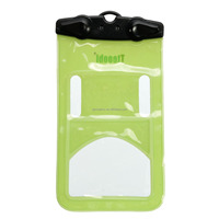 T-9B 3.5-4.8 Inch Touch Screen Mobile Phone Arm Sleeve And Ianyard Waterproof Case For Iphone4/5/5S For Samsung Galaxy S3