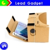 bluetooth xnxx google 3d virtual reality glasses google cardboard 3d glasses for blue film video op