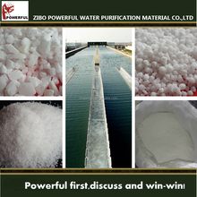 water purification 16% aluminum sulphate