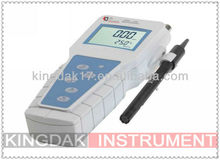 PHBJ-260 Portable pH Meter/high accuracy PH meter / pen type ph meter