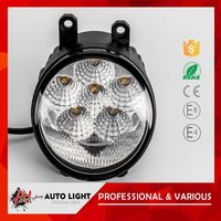 Premium Quality Good Prices 18W 4 Inch 12V Auto Led Fog Lamp