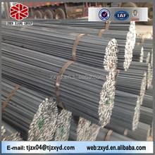 china hot sale high quality steel rebars