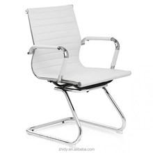 High quality modern ergonomic mesh office chair/ Design colorful pu chair/ living room chair