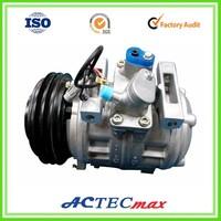 12/24V 2PK 157mm Auto AC Compressor For Toyota