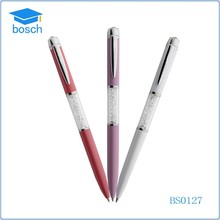 new products on china market crystal wirting pen