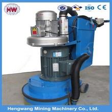 Chinese Big area epoxy coating removing polishing grinding machine /concrete diamond polishing machine