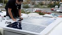 mini solar panel 120 watt mono 12v