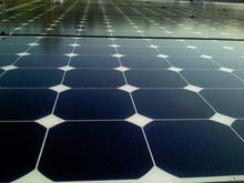 High Efficiency foldable solar panel with Sunpower Solar Cells