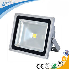 Economic Ip65 Outdoor Led Flood Light 50w CE RohS approved,2 year warranty