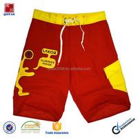 hot sale beach shorts with European standard for men