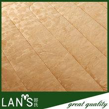 Australian Wool solid soft Mattress pad