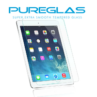 Anti shock glass protector for iPad pro scratch resistant touch screen film for 12 inch tablet