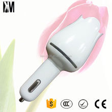 Made in China air cleaning super mini plug in car air purfier