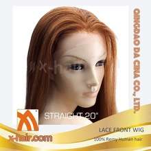 100% Remy Human hair Hand tied Lace front wigs
