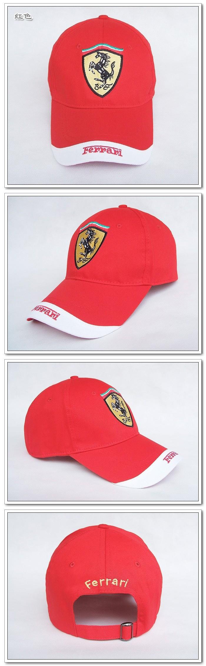 для Шумахер f1 автомобиль Бренды логотип Спорт бейсбольная кепка белый черный красный гольф шапки мужчины белая f1 racing шляпы