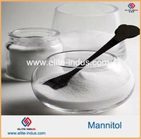 Mannitol powder 99%/food grade