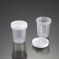 Specimen Container 4oz/120ml screw cap