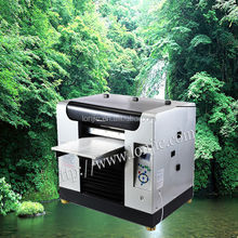 Professional digital Automatic cd printer/CE golf ball printer,pen printer /ink jet printers suppliers