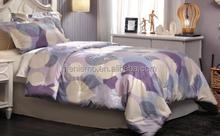 High end 144T 100% Cotton 4pcs comforter sets,Panel print kids,design for Hospital