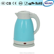 2015 Hot selling stainless steel electric kettle, lowest price kettle with good quality