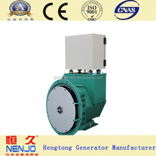 Low Power 18KW Brushless Electric Generator