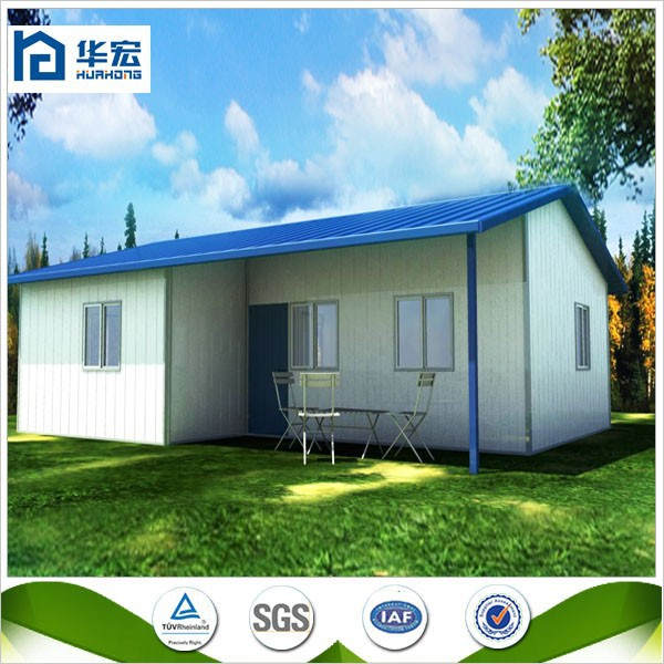 Low Price Fast Build New House Design A House 60 Meters
