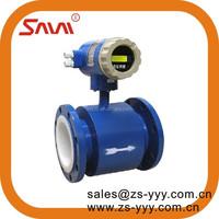 online Electromagnetic Flowmeter