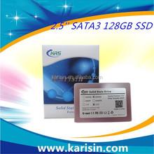 Top Selling MLC SLC Flash Type 2.5Inch Sata Iii 128 Gb Hard Drives Ssd price