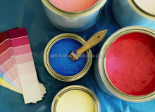 Interior Colorful Latex Paint for home decoration