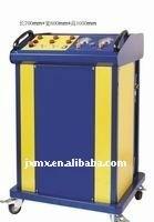 Scrap Refridgerator air condition Refrigerant recycling facility
