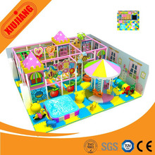 Children Funny Indoor Play Center Amusement Park Products.