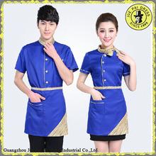 Spa Uniform Hotel Uniform Restaurant Uniform