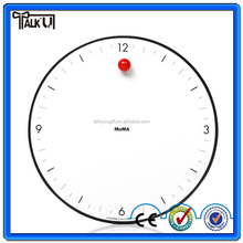 2015 Deco Magnetic Ball Digital Wall Clock