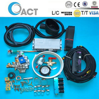 stable 3 4 6 8 cyl LPG sequential injection system/lpg conversion kits/LPG sequential gas fuel injection system
