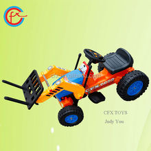 OEM new electric toy cars for kids china tractor for sale 518