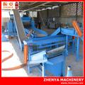 Linha de reciclagem de resíduos de pneus / Crumb máquina de moagem de borracha