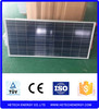 Direct buy polycrystalline fotovoltaic panel 140w from china supplier