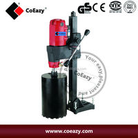 High quality factory price concrete core drill with 2500W power
