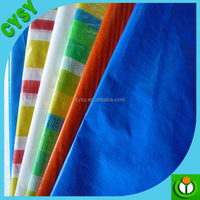 Water Proof Material HDPE Tarpaulin & Plastic woven truck tarpaulin for sale