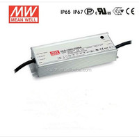 Meanwell HLG-120H-C700 120w 700mA IP67/IP65 Constant Current Single Output LED Power Supply UL CE EMC ENEC