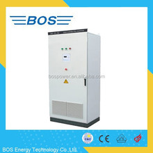 100KW DC To AC Solar Gird Connected Connected Inverter