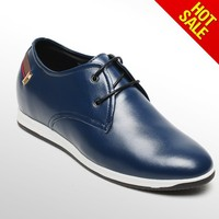 wholesale good quality real caw leather high class shoes/men dress shoes sale