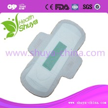 Make-Up Cosmetic disposable anion sanitary napkin