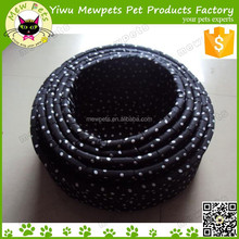 dog accessories pet products black cheap price dog bed