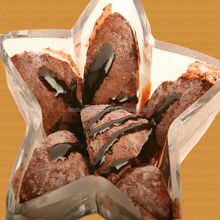 Wholesale factory price mix powder exotic ice cream flavors