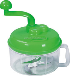 Manual Hand Held Vegetable Food Chopper
