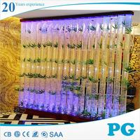 PG stylish banquet room partitions